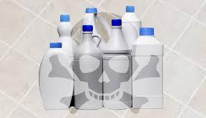 Αποφρακτικά χημικά καθαριστικά γιατί δεν θα πρέπει να κάνετε απόφραξη με αυτά