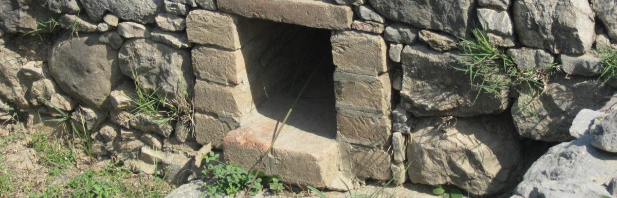 Το αποχετευτικό σύστημα στην Αρχαία Ελλάδα