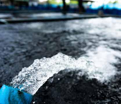 Άντληση υδάτων